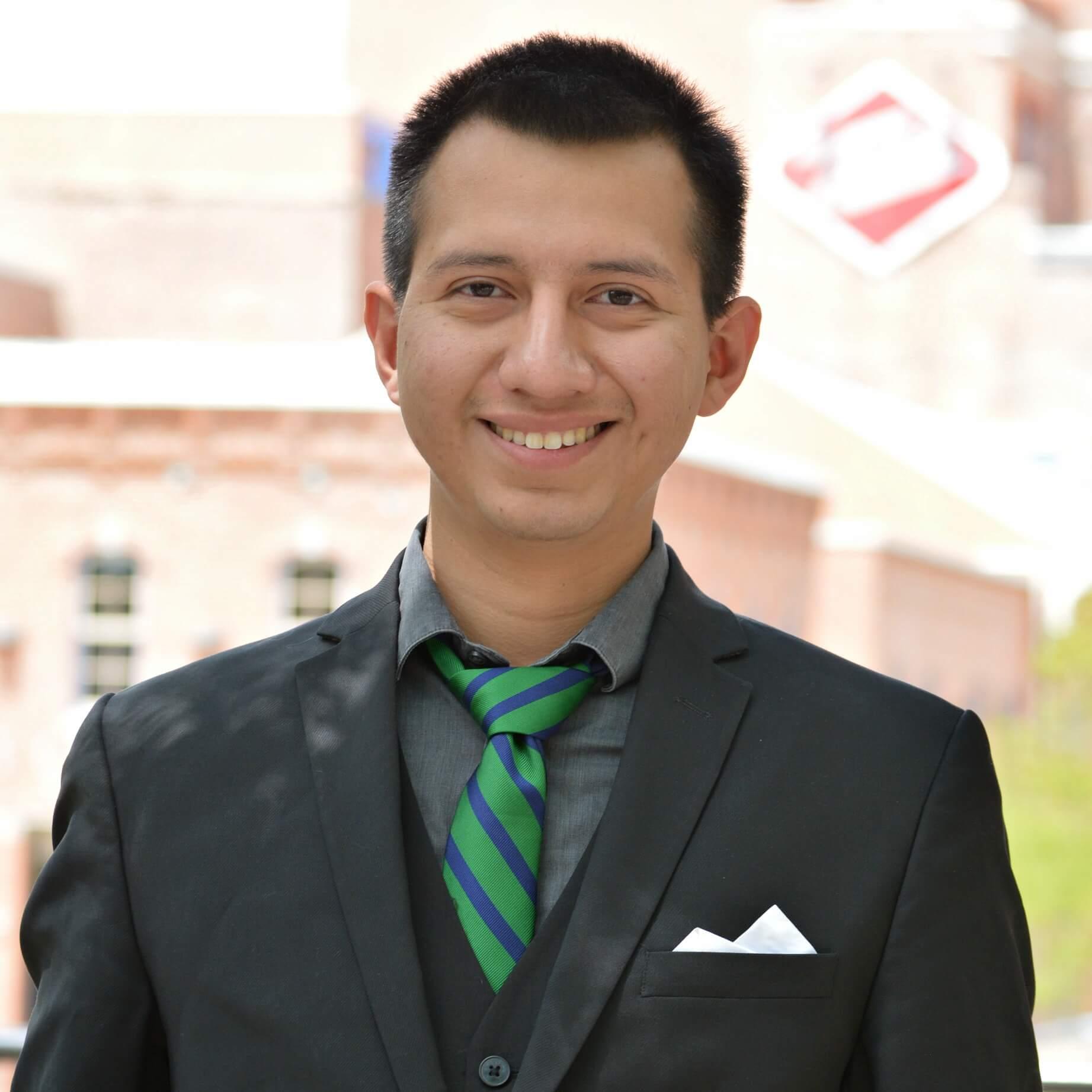 Esteban Fernandez