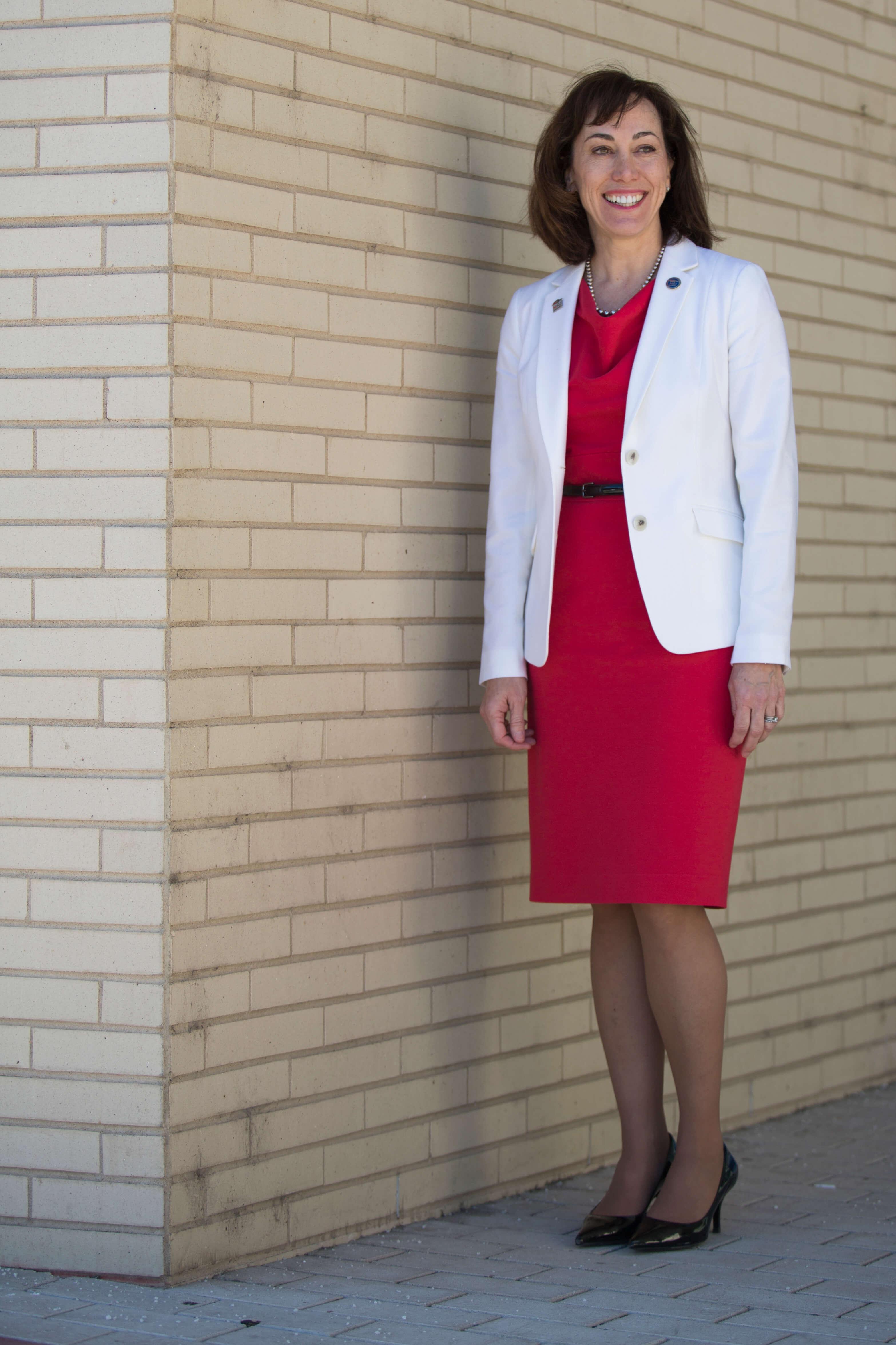 Dr. Janine Davidson