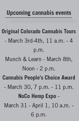 Cannbis schedule