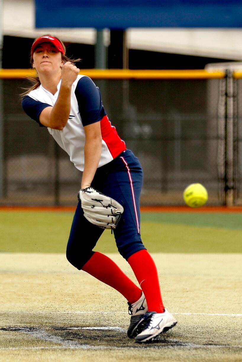 RMAC Softball